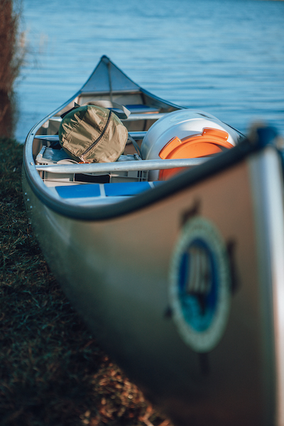 Viking Republic Kanutouren Wildcamping Abenteuertouren in Schweden