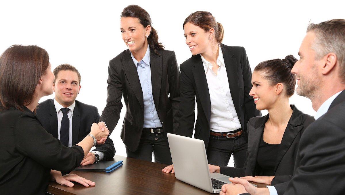 weltfrauentag frauen Women Business Angels Year 2020