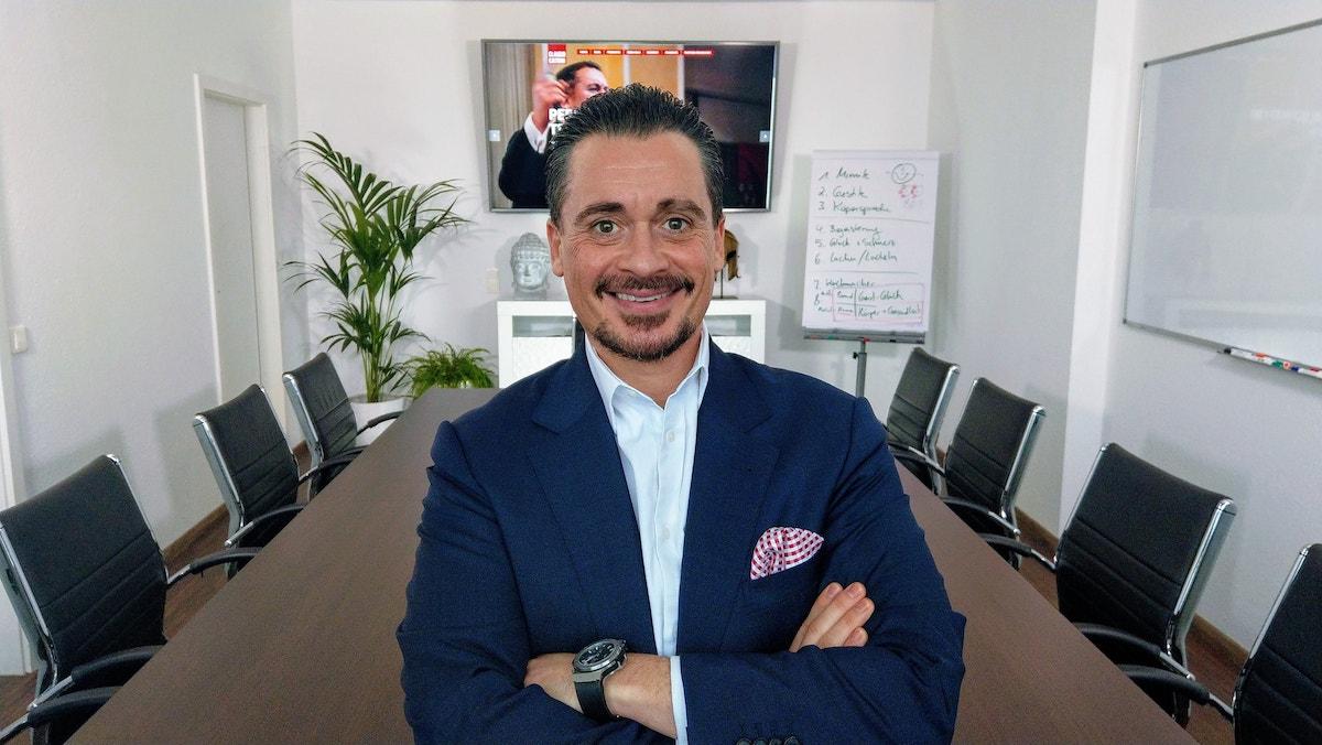 Claudio Catrini Digitalisierung