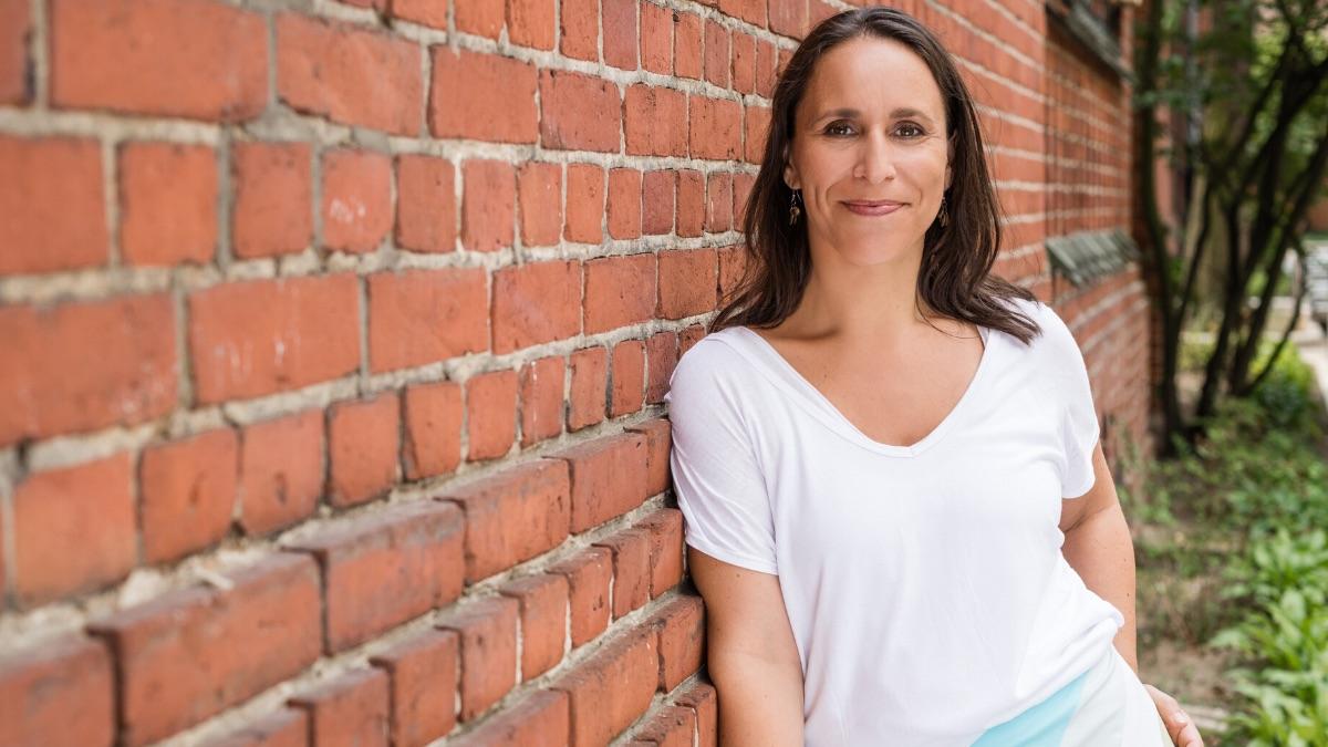 Daniela Persike Life Coaching mindset coach