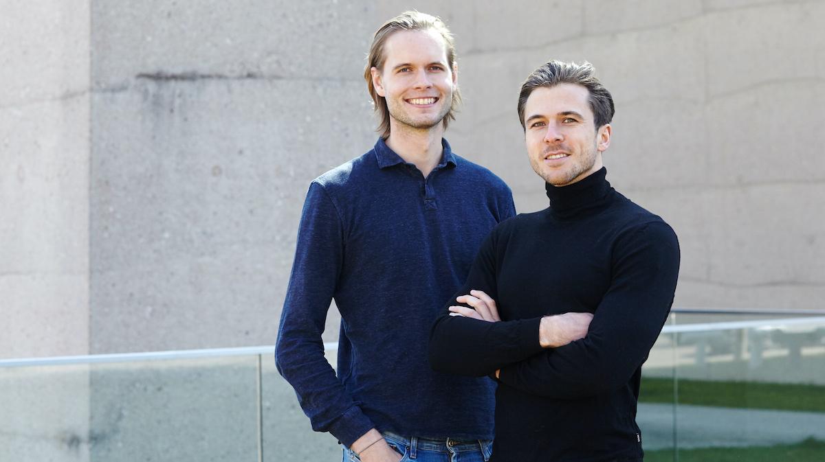 Luminovo sammelt über 2 Millionen Euro in seiner Pre-Seed-Runde ein