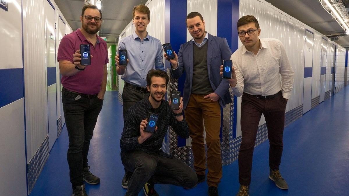 STORE ROOM digitalisierte und Energie-neutrale Selfstorage Österreichs