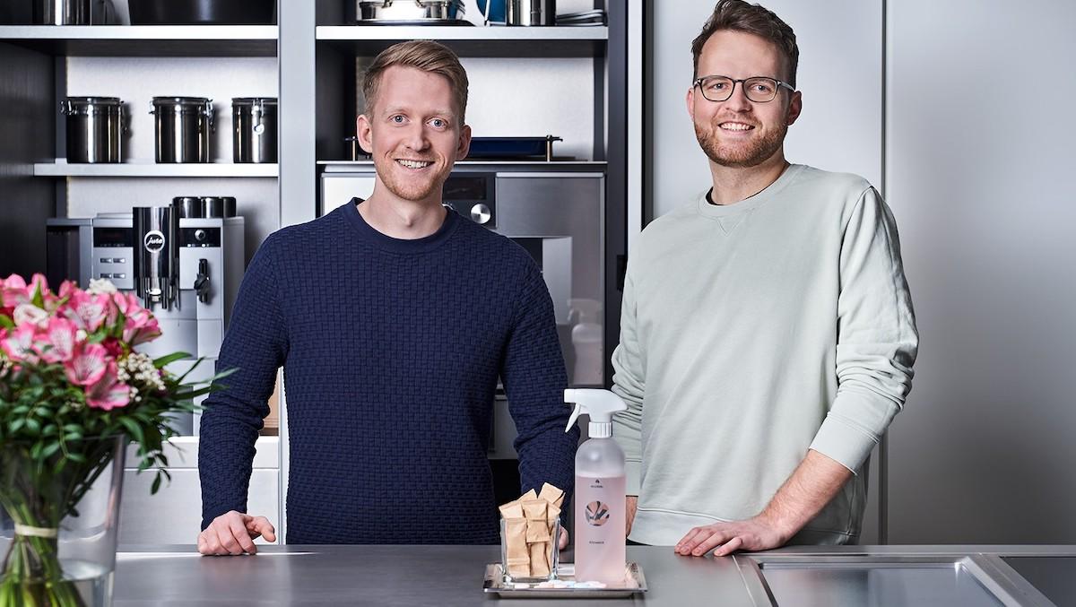 Green Home Living: Ecotab Reinigungstabs plastik- und mikroplastikfrei