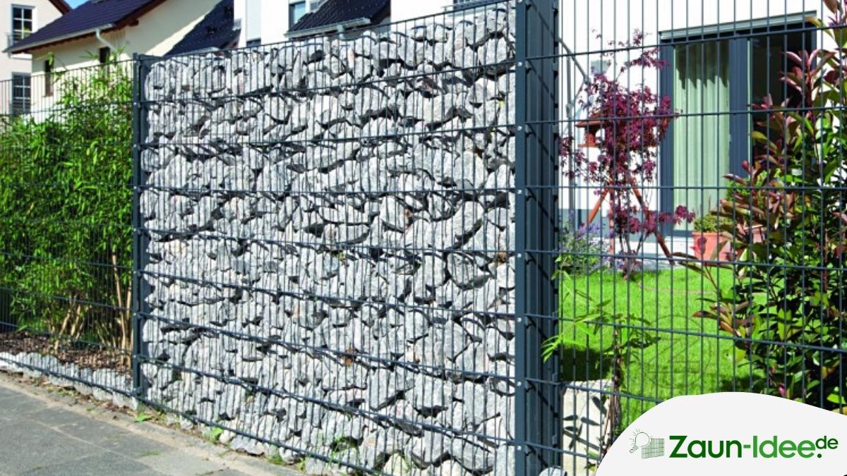Zaunidee Zäune und Tore