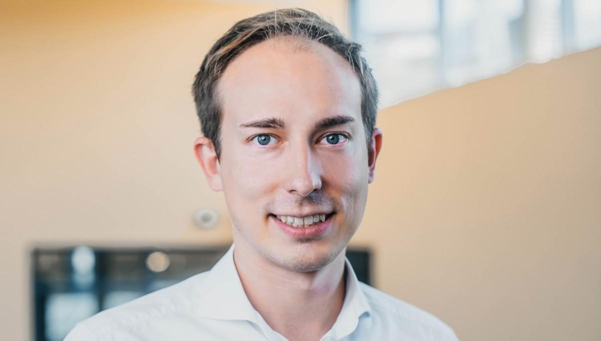 Julius Tennert Gründermotor Meisterklasse
