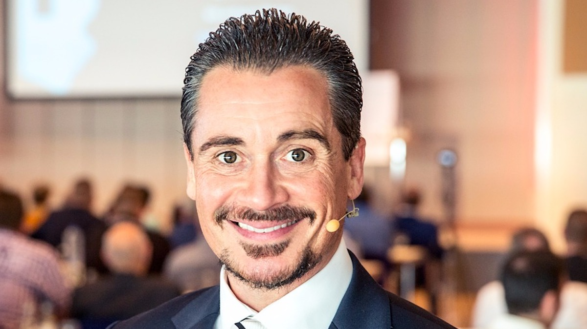 Claudio Catrini: Geschäftsprozesse nachhaltig digitalisieren