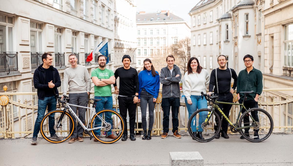 Bikemap: Fahrradkarte und Navigation auf deinem Smartphone