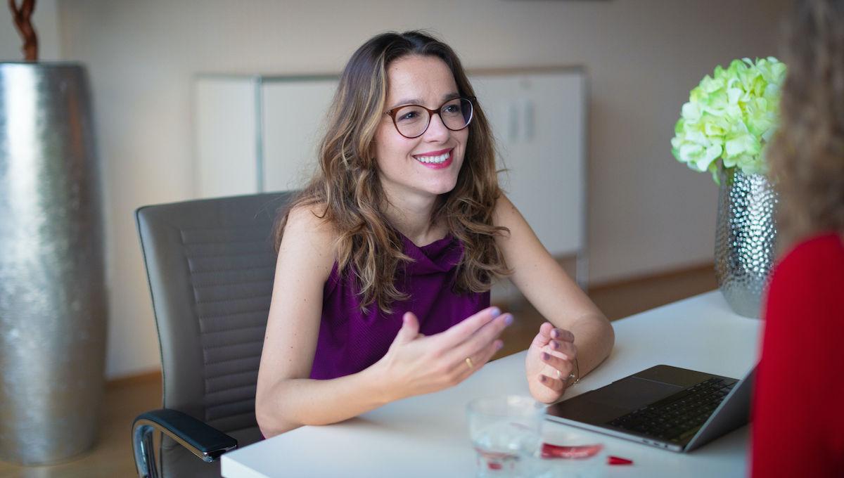 FinMarie online Finanz Plattform von Frauen für Frauen