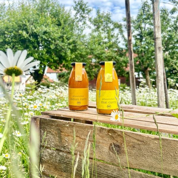 eatPLANTS – leckere Produkte für einfaches pflanzliches Kochen