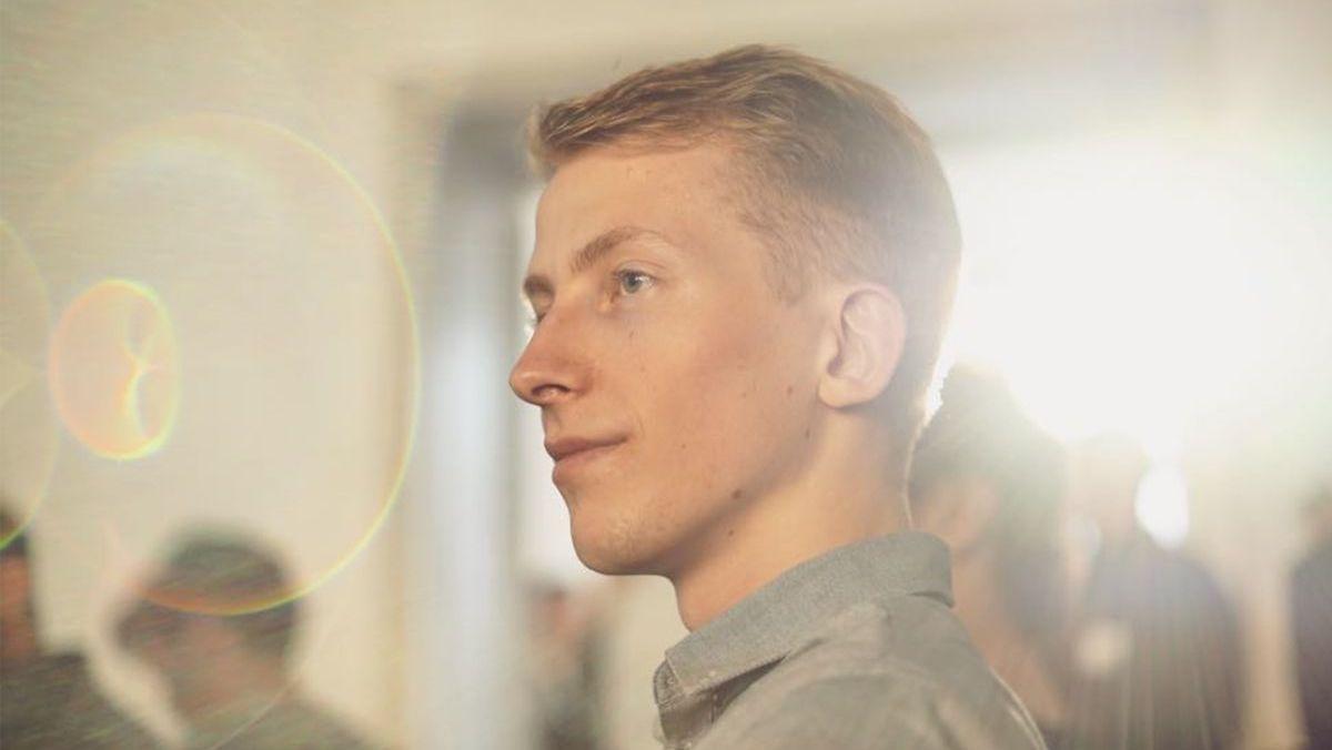 Adrian Wegener Eye Build It Kultur- und Kreativpilot 2019