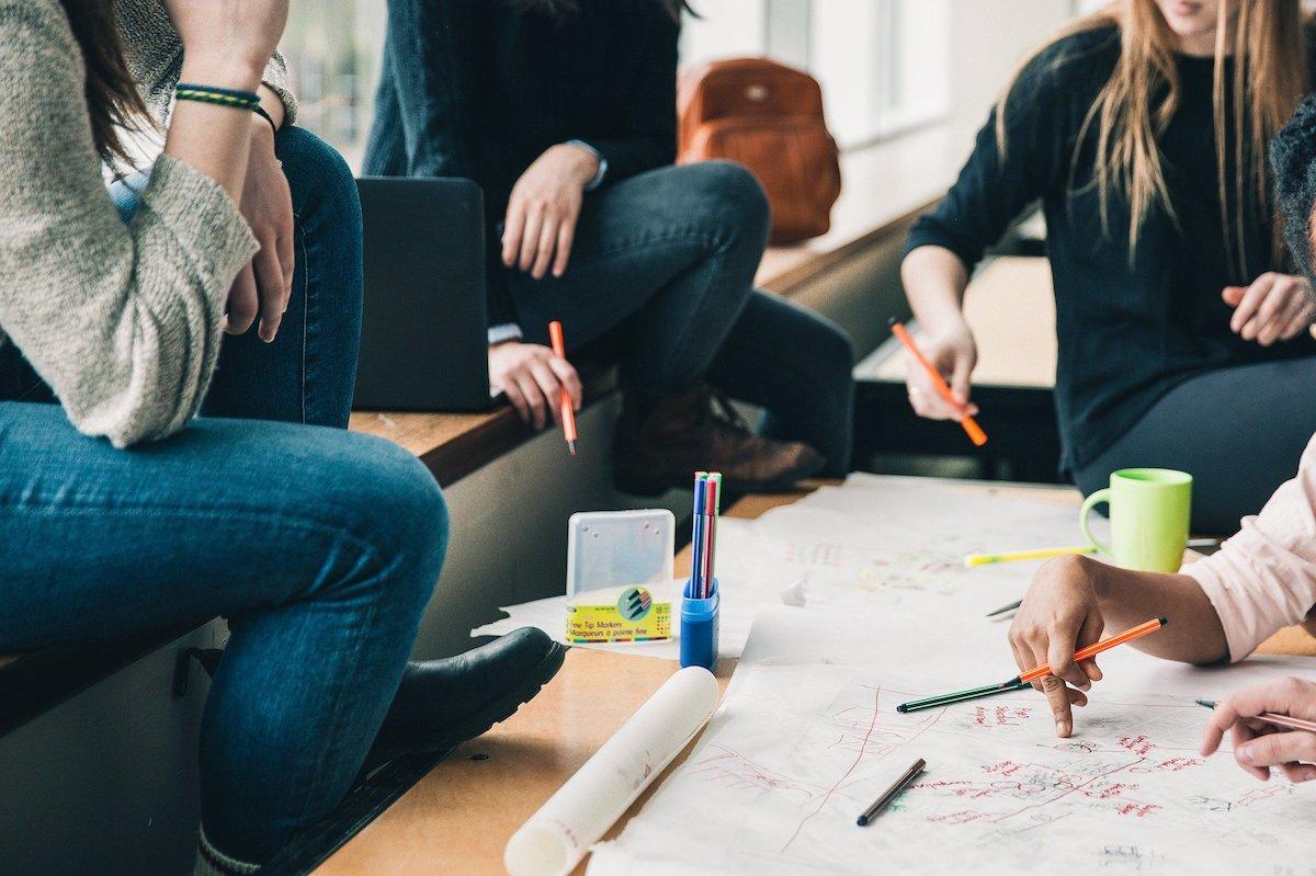 strukturen startup