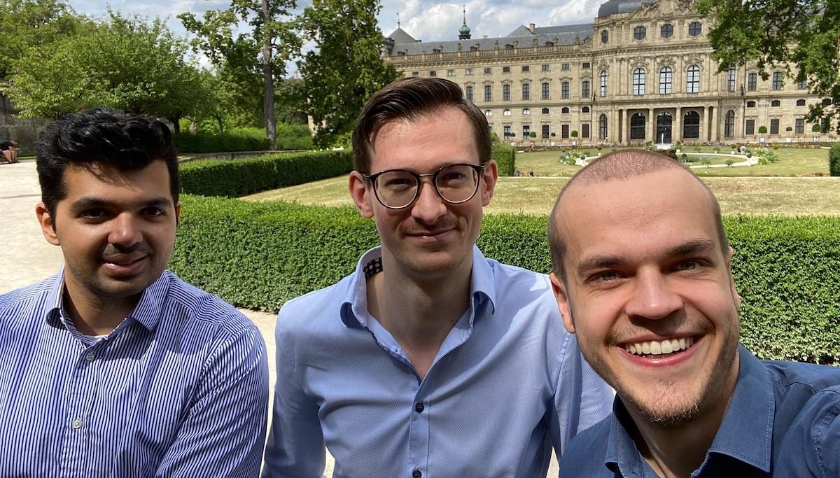 James AI To-Do-App künstlicher Intelligenz Aufgabenplanung