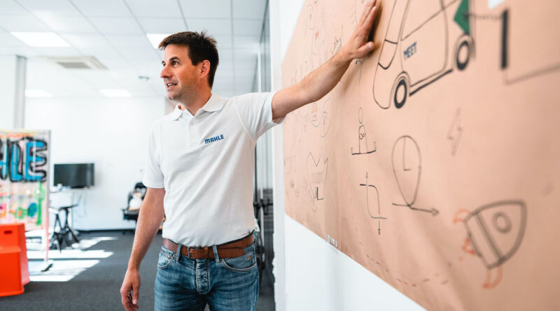 MAHLE Startup Space