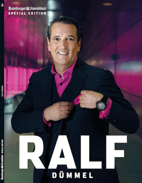 Ralf Dümmel Magazin Investor aus Die Höhle der Löwen