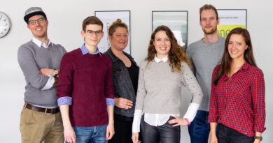 SleevesUp!: Coworking Offices für echte Macher*innen