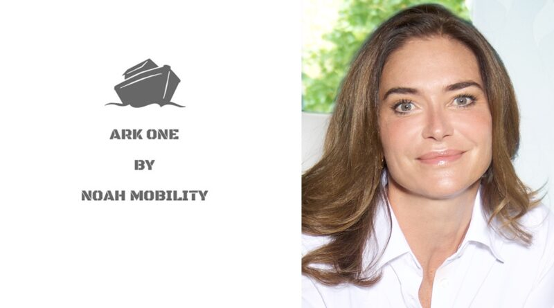 noah mobility Global Mobility Management
