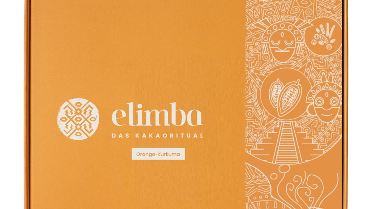 Elimba Orange-Kurkuma