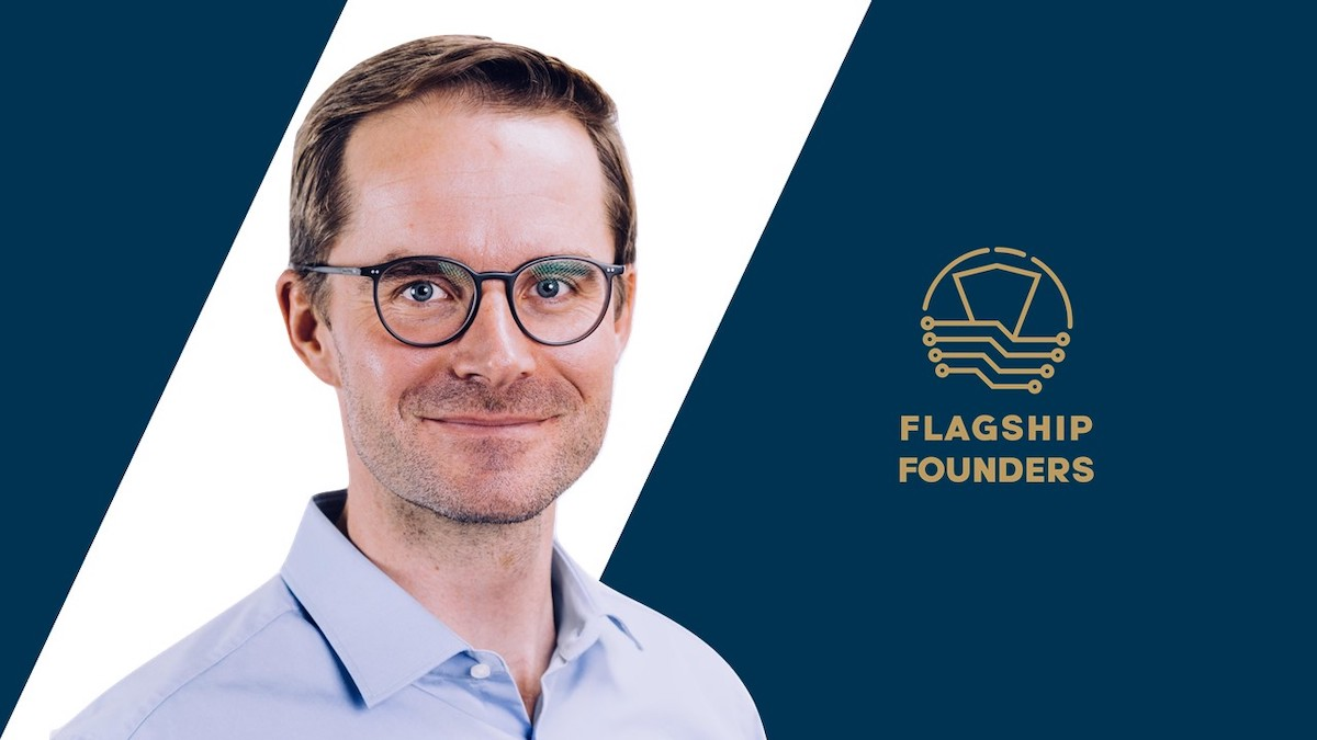Flagship Founders company builder schifffahrt