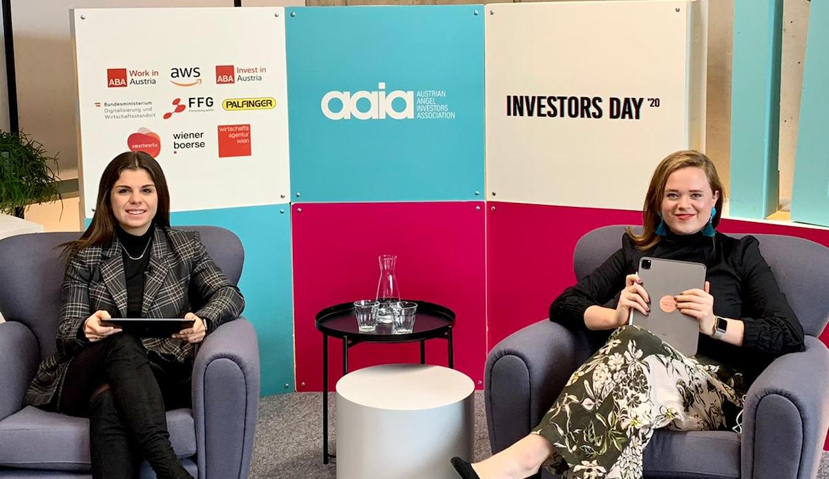 Das war der Investors Day 2020: Startups born and made in Europe