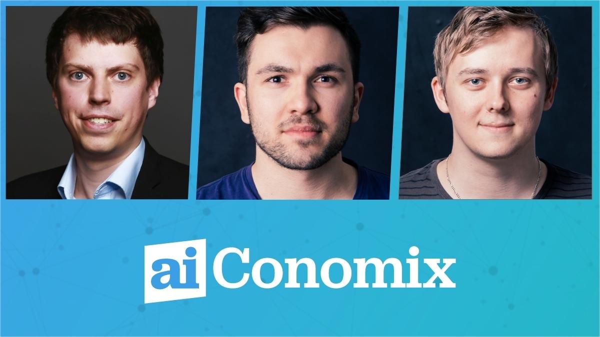aiConomix Software Arbeitsprozesse