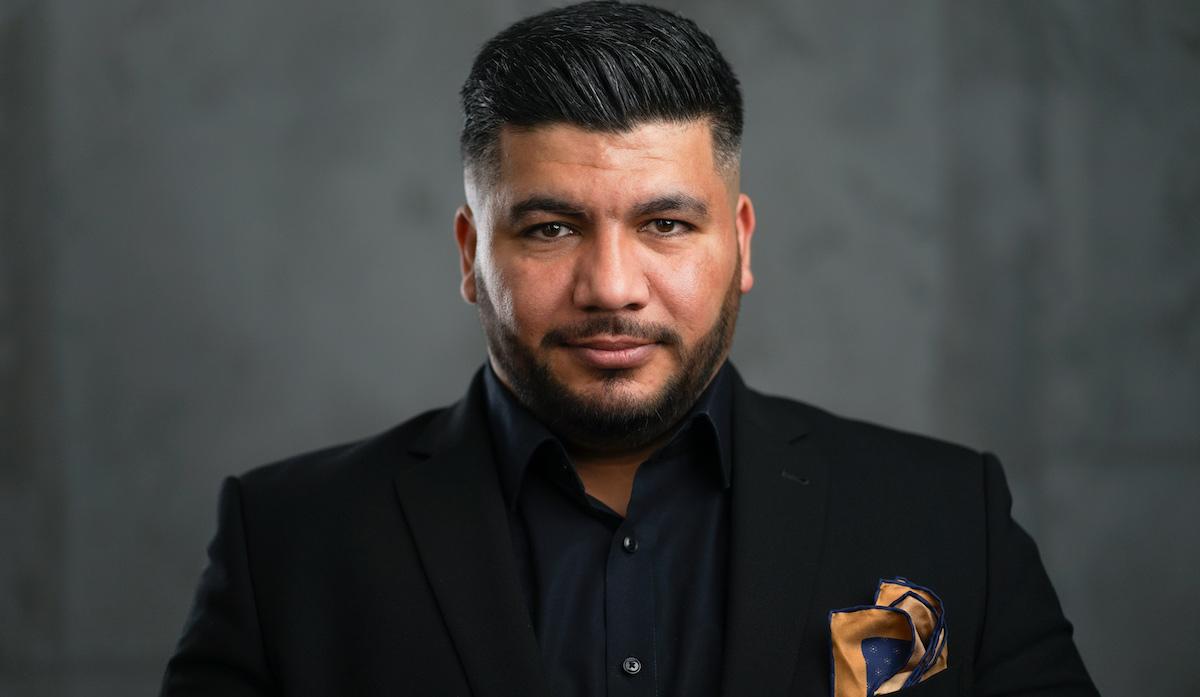 Samer Mohamad Mister Promotion StartupValley Podcast social media
