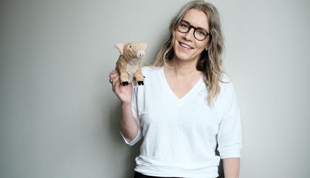 vujo Frischling parfümfreie und natürliche Pflegelinie für Babys Kleinkinder