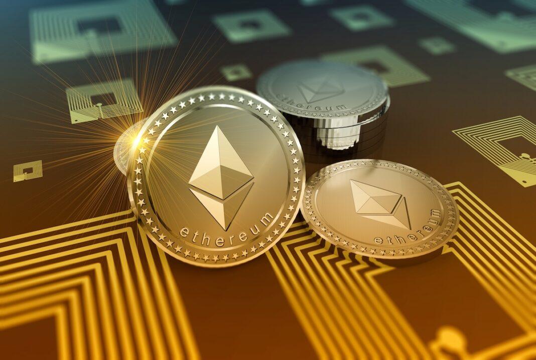 Ethereum Decentralized Finance