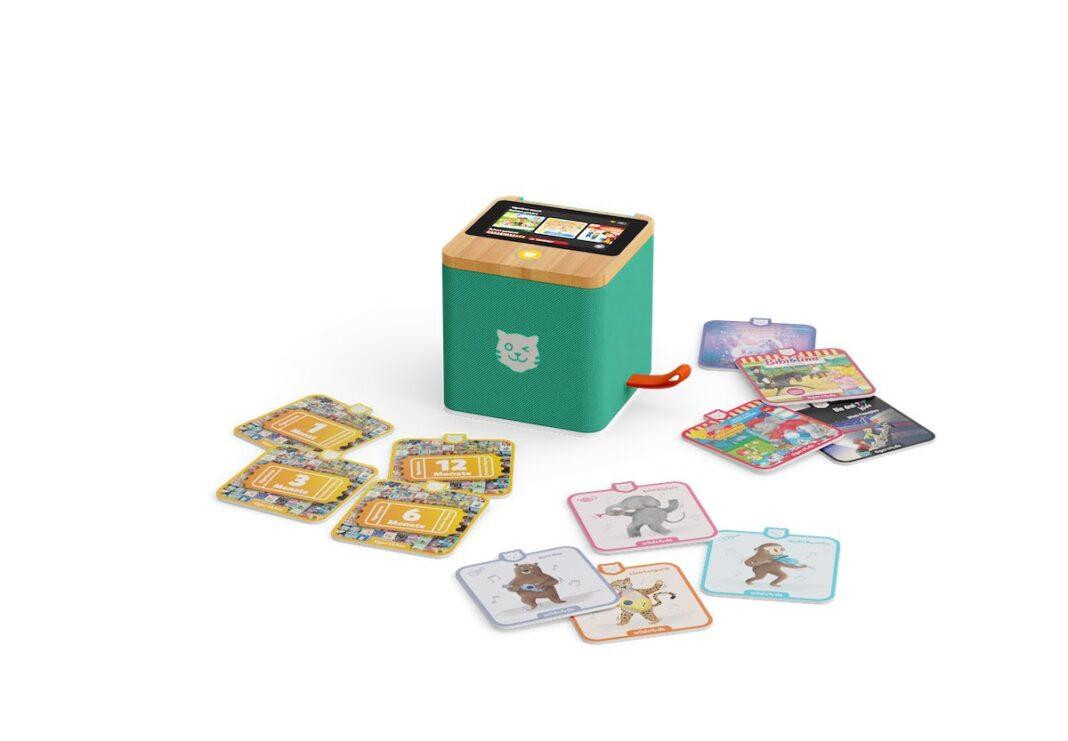 tigermedia tigerbox TOUCH Hörspiel Streaming Kinder