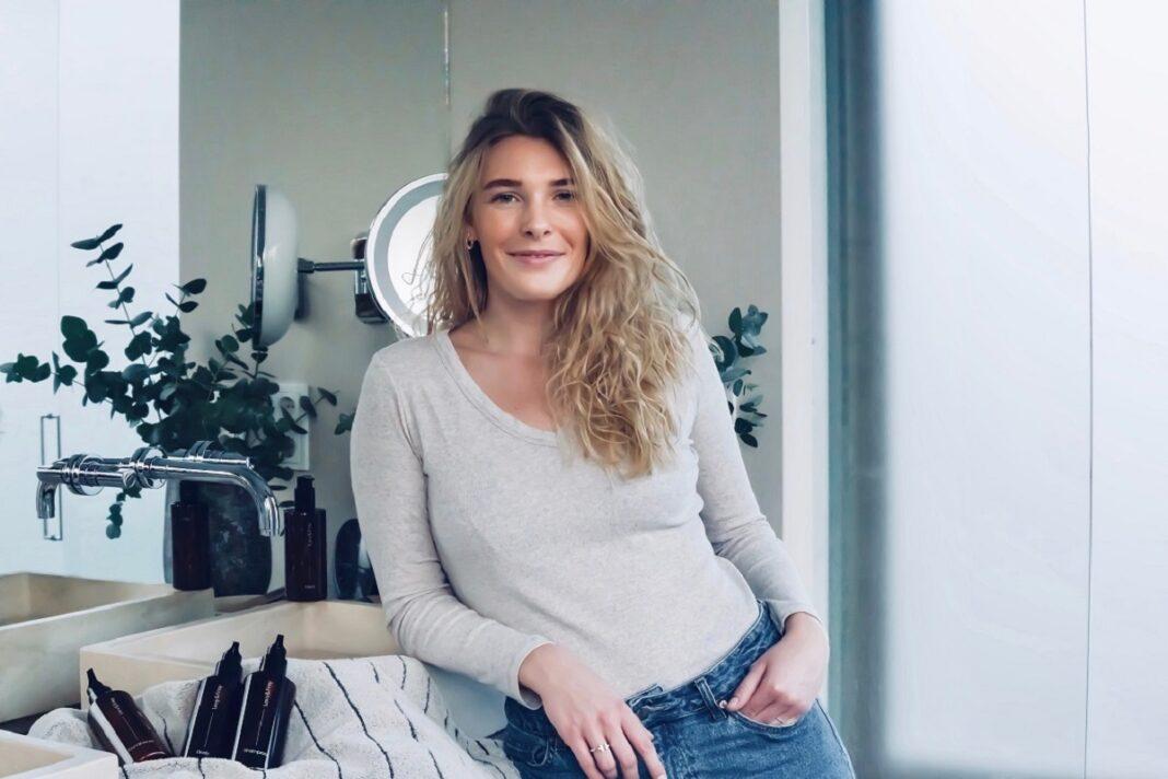 Levy Frey Körperpflege Beauty Pulver
