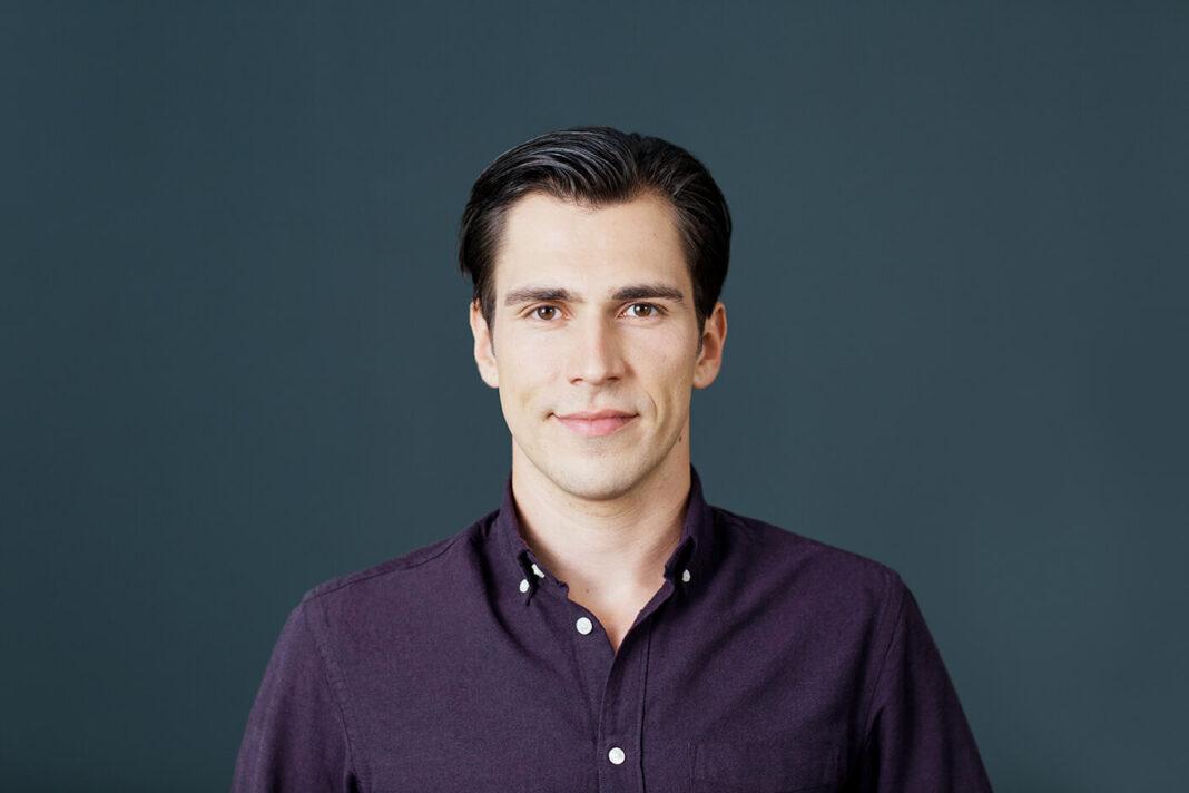 Andreas Bruckschloegl Ryte, Bits & Pretzels im StartupValley Podcast