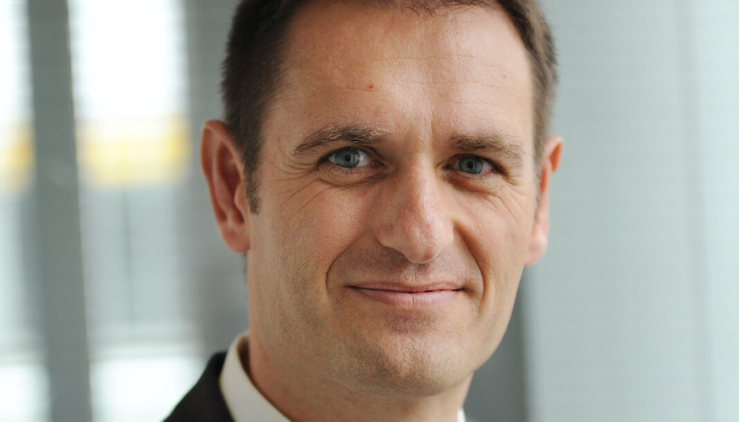 Torsten Niederdraenk Siemens Healthineers Innovatour Kongress