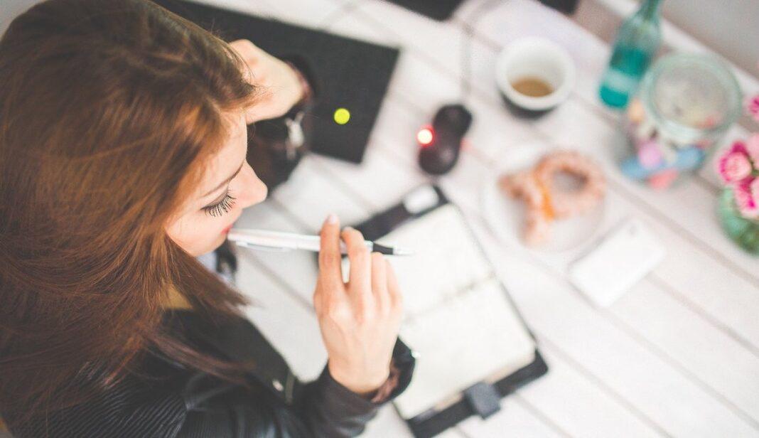 News Flaute Startup Kommunikation