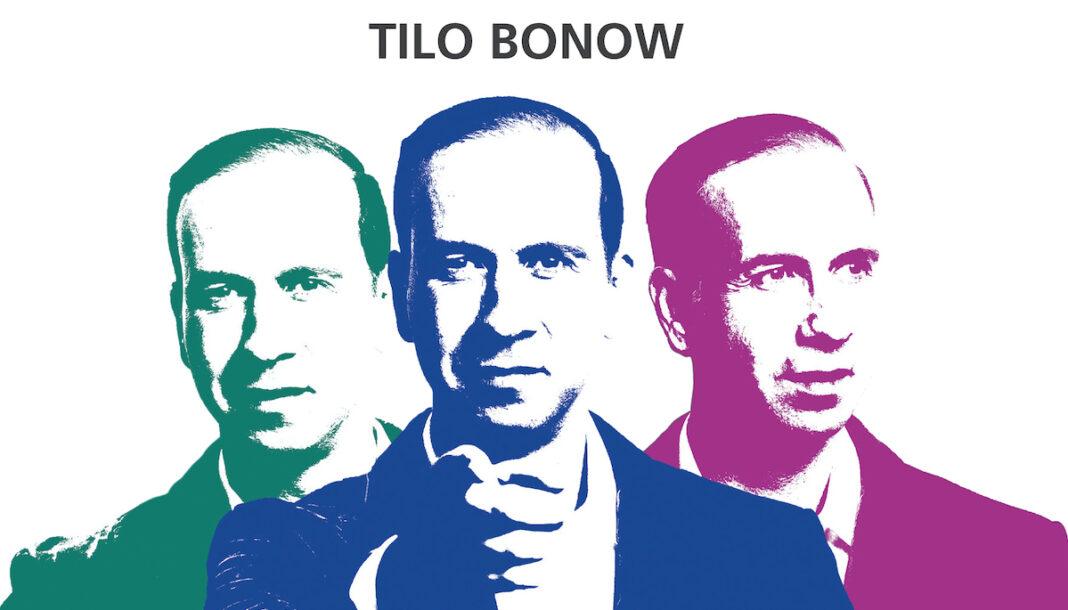 Light Your Fire! Tilo Bonow Personal Branding