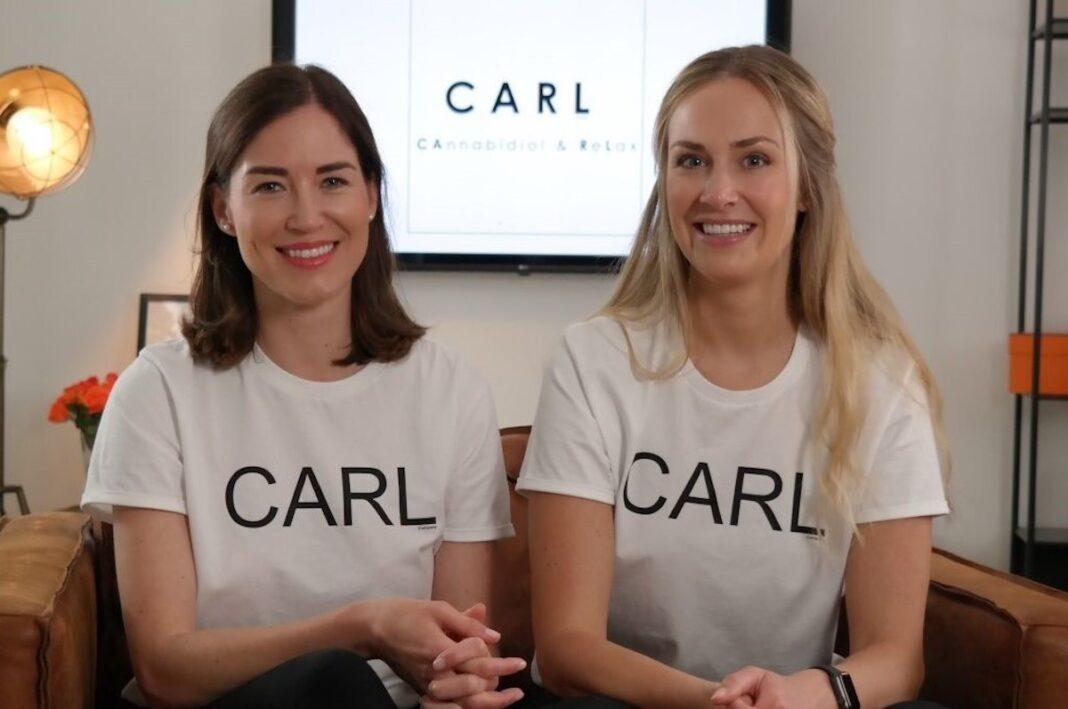 CARL CBD Produkte