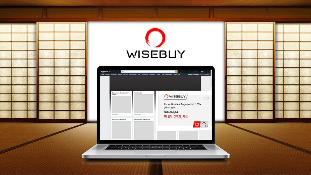 WiseBuy Warenkorb Produkte