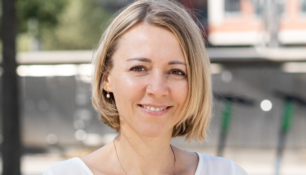 Baerbock Frau Führungsposition