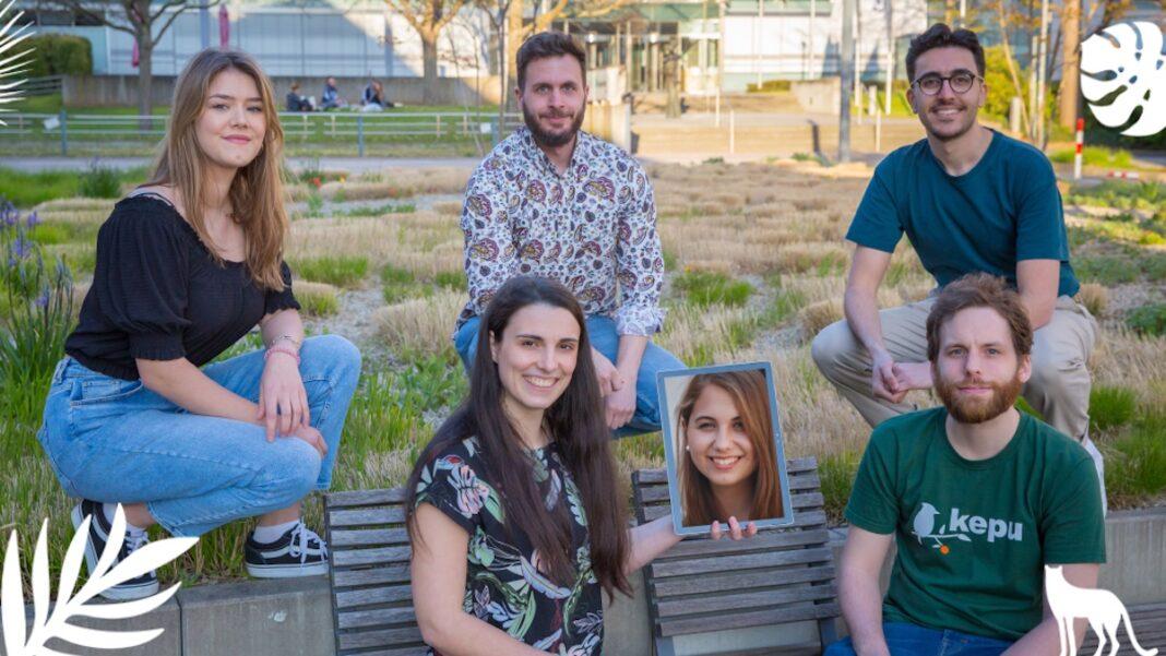kepu: Upcycling umweltfreundliche Hüllen fürs iPhone made in Germany