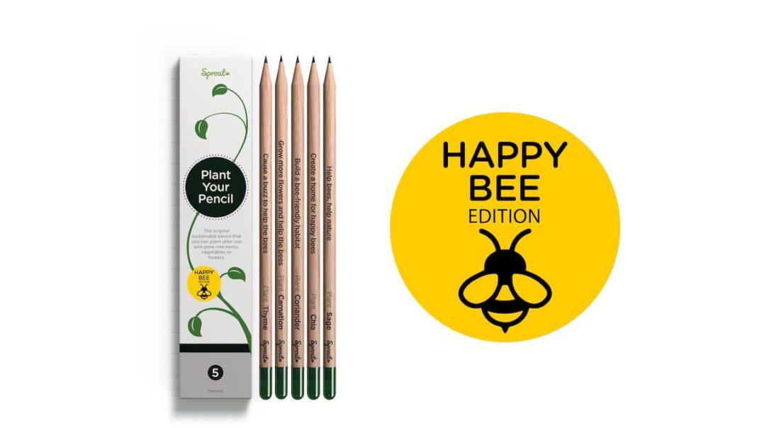 Happy Bee Edition von Sprout World