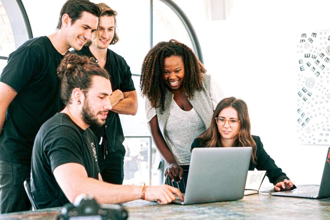 Schritte bei der Gründung eines Start-Ups