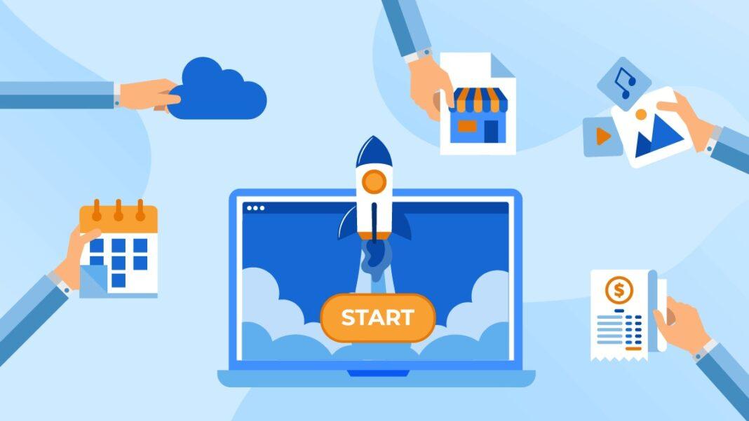 Geschäftsmodelle bei Software-Startups