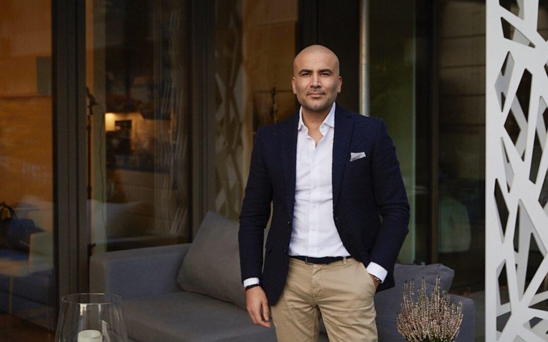 Kemal Üres Marketing-Tipps Start-ups