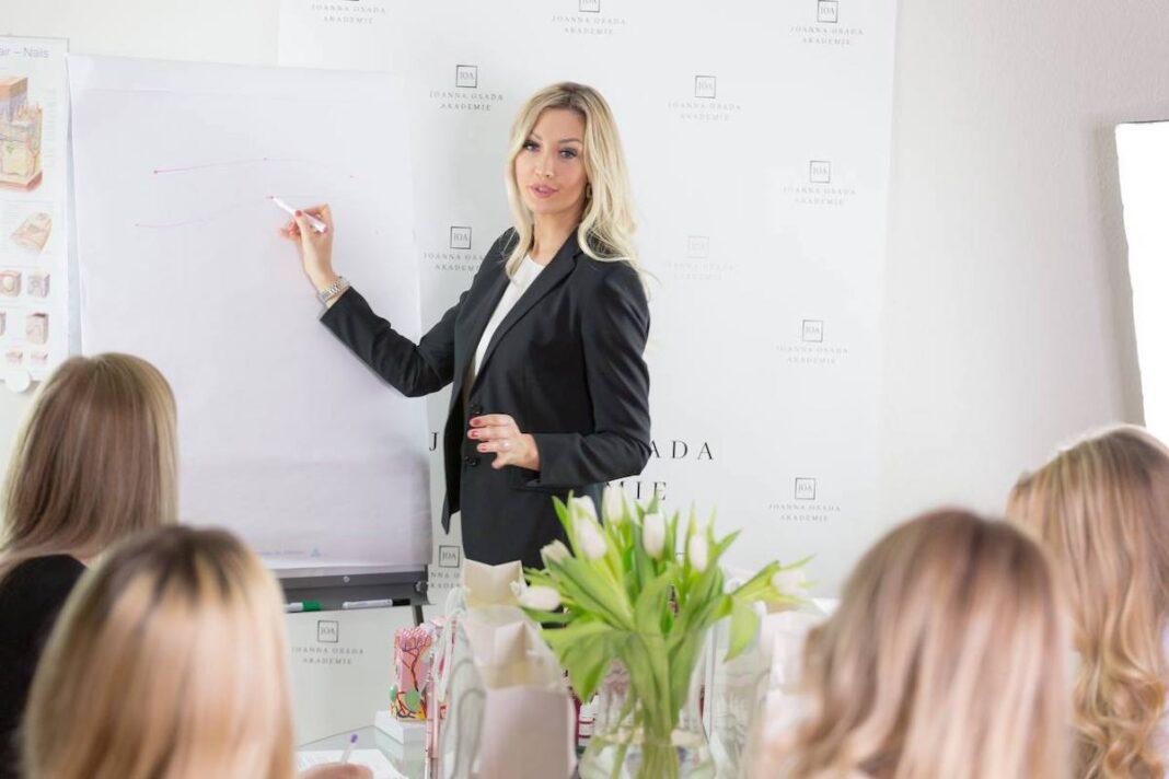 Businessplan Werbung Zielgruppe