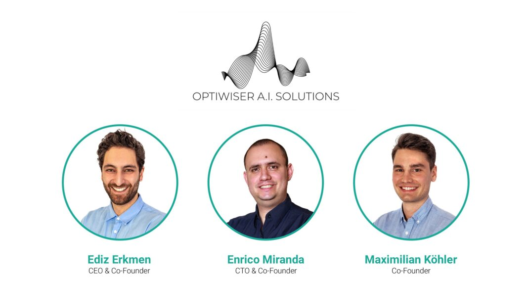 Optiwiser A.I. Solutions: Supply-Chain