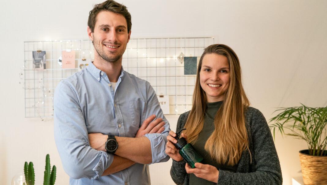 Less Waste Club: Körperpflegeprodukte Pulverform