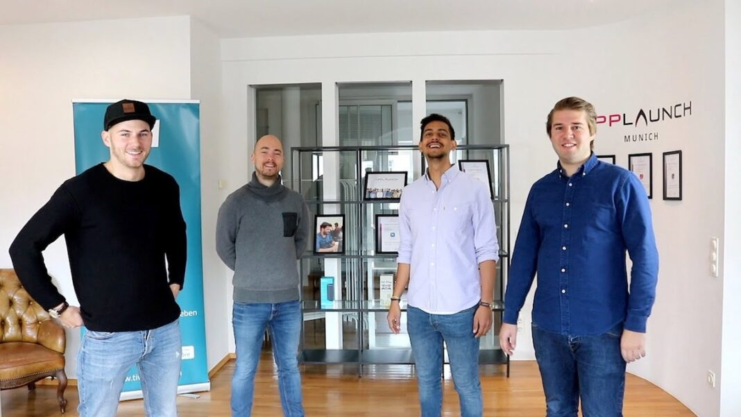 applaunch app startups