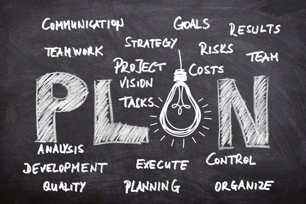 eMobility startup businessplan