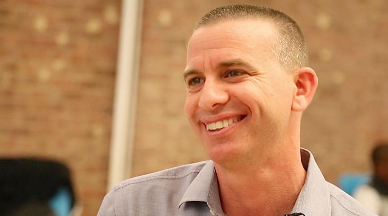 Dror Ginzberg Wochit CEO