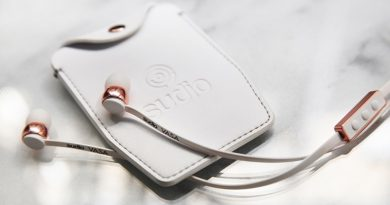 Sudio Sweden earphones