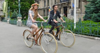 Craft Bicycle
