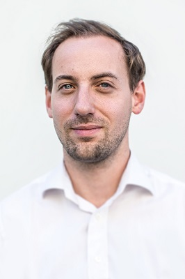 PATRICK THÉVOZ CO-FOUNDER AND CEO